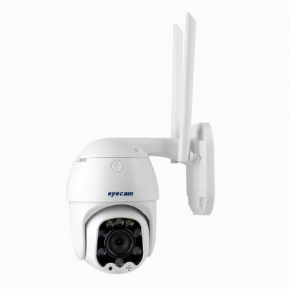 copy of Camera IP Wireless PTZ 1080P Eyecam K54