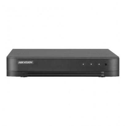 HIKVISIONDVR 16 canale Turbo HD 1080P Lite Hikvision DS-7216HGHI-K1