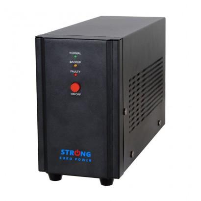UPS sinus pur Strong Euro Power 480W 800VA 12V 9Ah