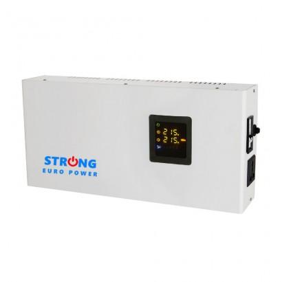 Stabilizator tensiune Strong 10000VA 100V–260V cu releu