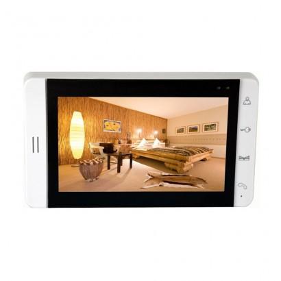 "Videointerfoane Videointerfon color 7"" cu inregistrare Tongwei DP-705R TONGWEI"