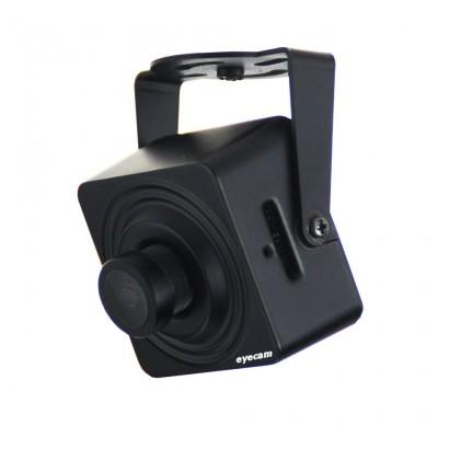 copy of Camera supraveghere IP Wireless de interior Eyecam EC-1368