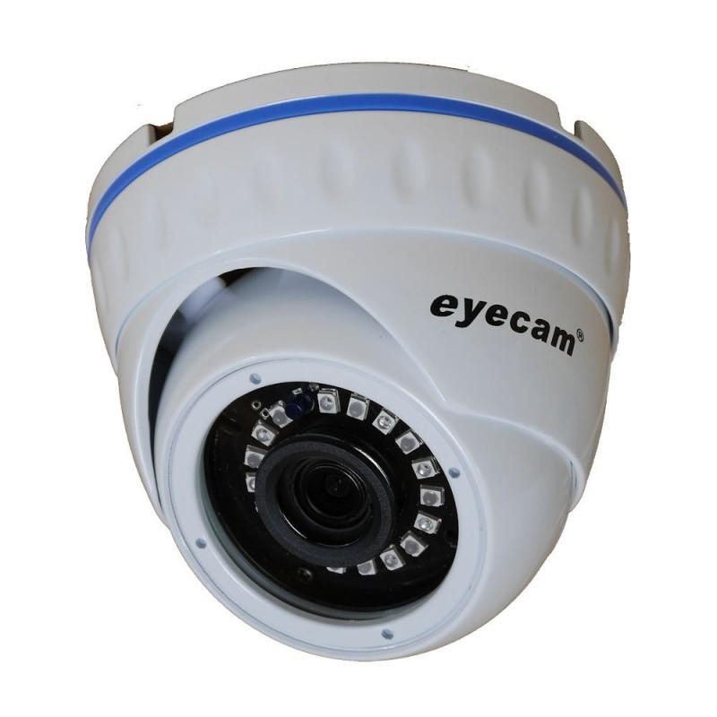 Camera Multistandard AHD/TVI 3MP Aptina 20M Eyecam EC-AHDCVI4103