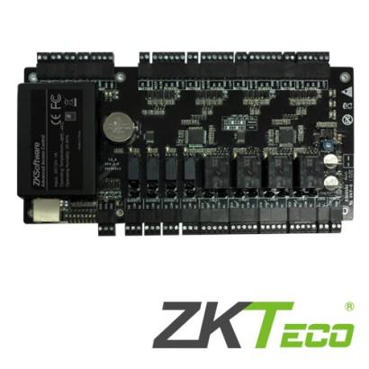 Centrala de control acces pentru 4 usi unidirectionale -ZKTeco C3-400