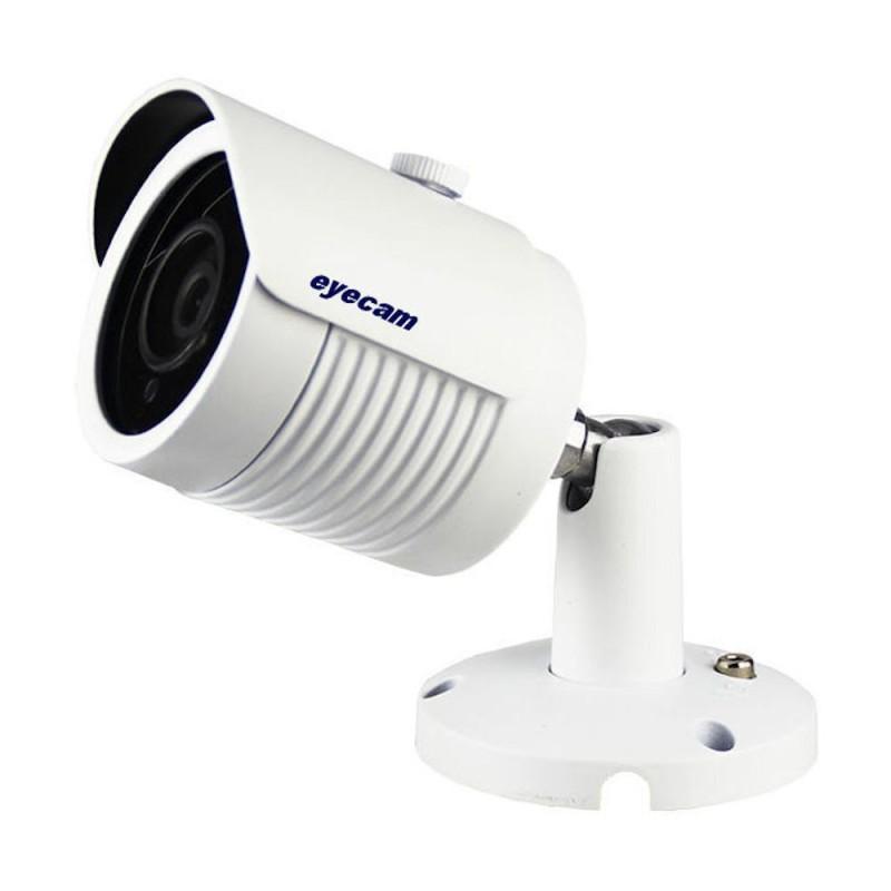 EyecamCamera 4-in-1 Analog/AHD/CVI/TVI full HD Sony 30M Eyecam EC-AHDCVI4109