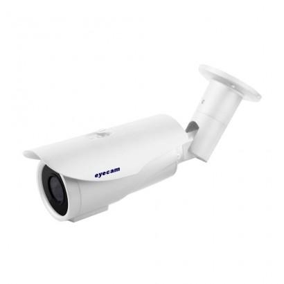 EyecamCamera 4-in-1 Analog/AHD/CVI/TVI full HD Sony varifocala 90M Eyecam EC-AHDCVI4111