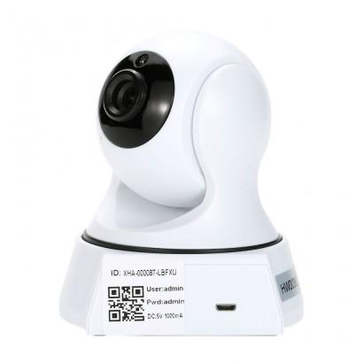 WanscamWanscam HW0036 Camera IP wireless Pan / Tilt HD 720P 1MP