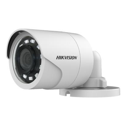 Camera Hibrid 4 in 1, 2MP, lentila 2.8mm, IR 20m - HIKVISION DS-2CE16D0T-IRF-2.8mm
