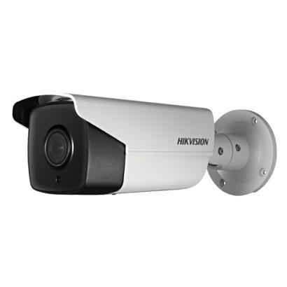 Camera IP 6.0MP, lentila 2.8mm, IR 50m - HIKVISION DS-2CD2T63G0-I5-2.8mm