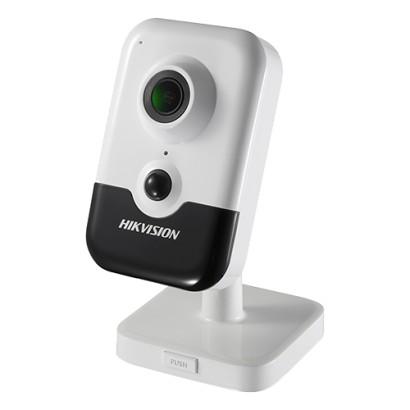 Camera IP 4.0MP, lentila 2.8mm, AUDIO, WI-FI, PIR, SD-card - HIKVISION DS-2CD2443G0-IW-2.8mm