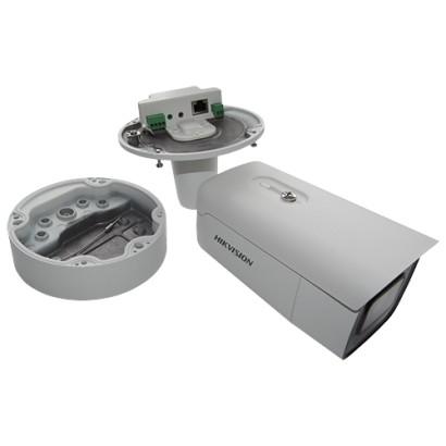 Camera IP 6.0MP, lentila motorizata 2.8-12mm, SD-card, IR 50m - HIKVISION DS-2CD2663G0-IZS