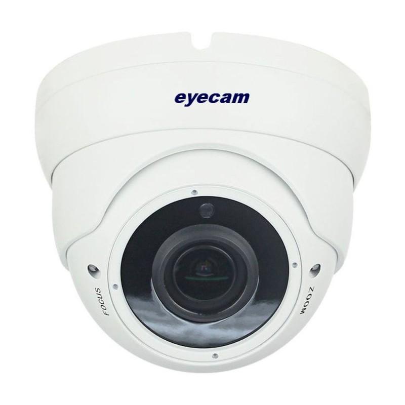 Camera 4-in-1 Multistandard full HD Sony 30M Varifocala Eyecam EC-AHDCVI4119