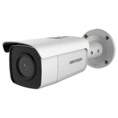 Camera IP AcuSense 4MP, lentila 4mm, IR 80m, SD-card - HIKVISION DS-2CD2T46G1-4I-4mm