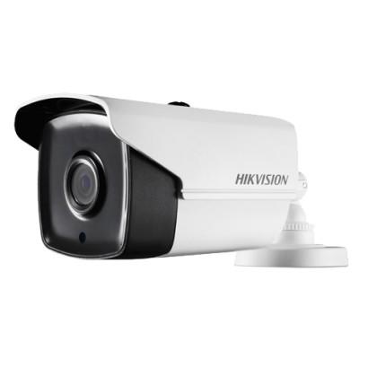 Camera PoC, Ultra Low Light, 2MP, lentila 2.8mm, IR 40M - HIKVISION DS-2CE16D8T-IT3E-2.8mm