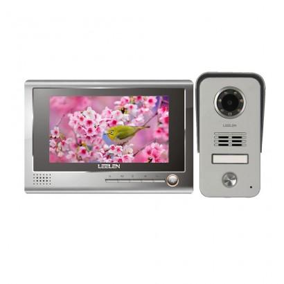 Videointerfon Leelen V25, camera Nr.15