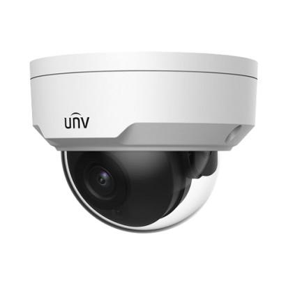 Camera IP 3 MP, lentila 2.8 mm, IR 30M, IK10 - UNV IPC323LR3-VSPF28-F