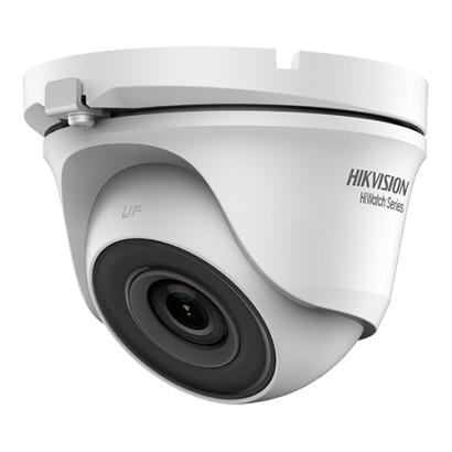 Cameraamera TurboHD 4MP, lentila 2.8mm, IR 20M - HiWatch HWT-T140-M(2.8mm)