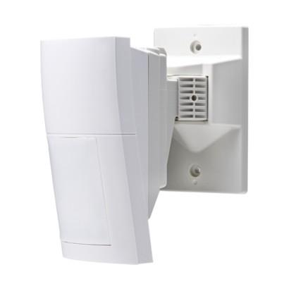 Detector de miscare PIR+MW exterior, montare high/low - OPTEX QXI-DT-X5