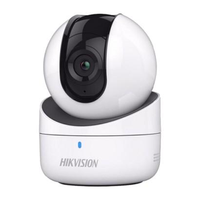 Camera Wi-Fi miniPT IP 2.0MP, lentila 2.8mm, AUDIO bidirectional, SD-card, IR 5M - HIKVISION DS-2CV2Q21FD-IW