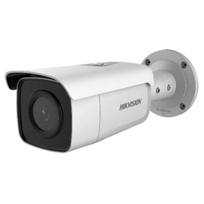 Camera IP DarkFighter 6.0MP, lentila 2.8mm, IR 80m - HIKVISION DS-2CD2T65FWD-I8-2.8mm