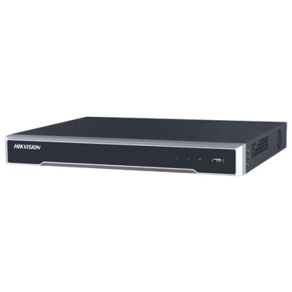 NVR 4K, 32 canale 8MP - HIKVISION DS-7632NI-K2