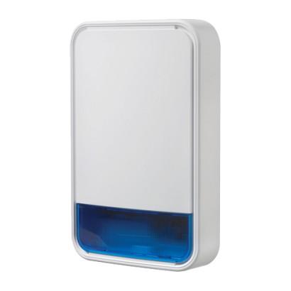 Sirena wireless de exterior cu flash, SERIA NEO - DSC NEO-PG8911A