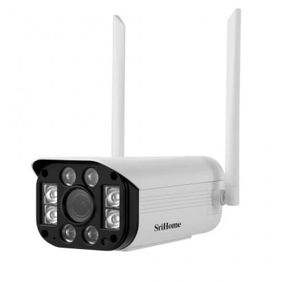 Camera Supraveghere Wireless Exterior 3MP Sricam SH031