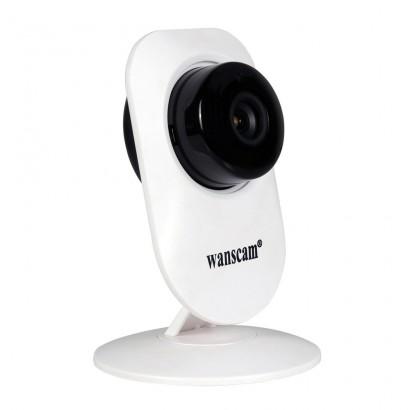 Wanscam HW0026 Camera IP Wireless HD 720P P2P Audio