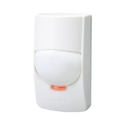 Detector de miscare PIR Digital Quad Zone Logic interior - OPTEX FMX-DST
