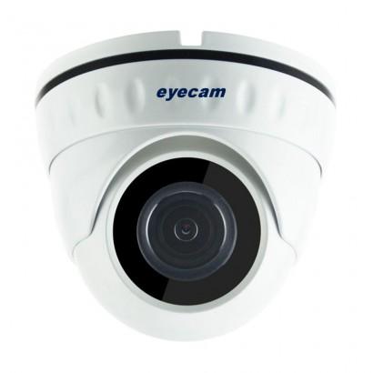 EyecamCamera IP full HD 1080P Sony Dome 20M Eyecam EC-1350