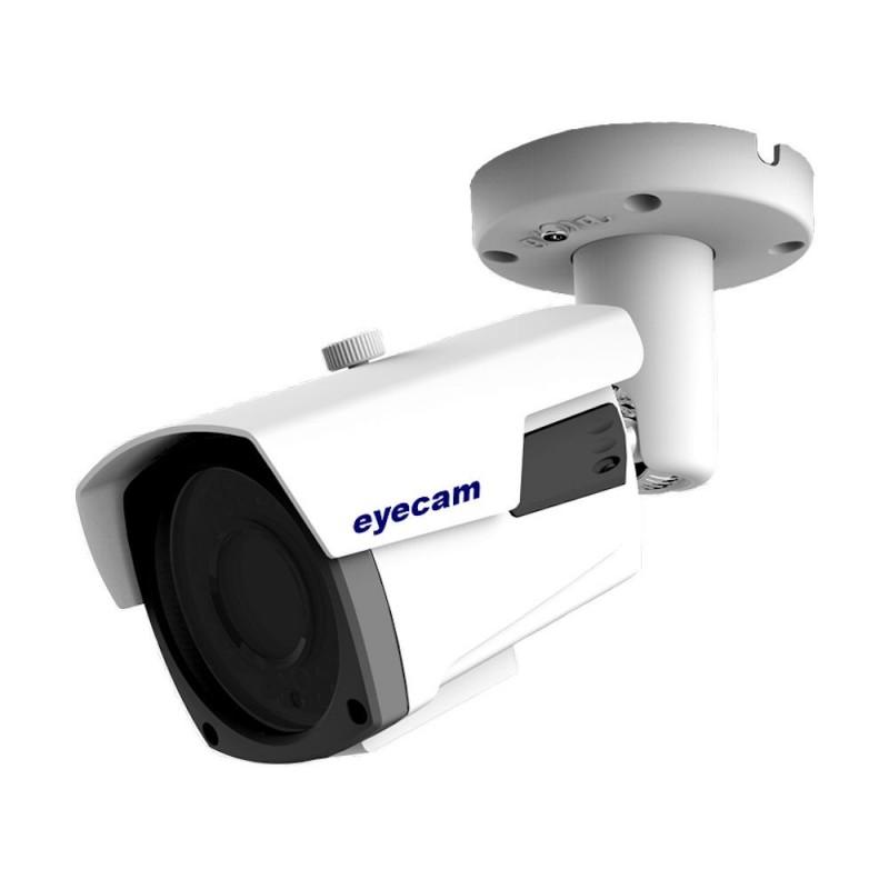 Camera 4-in-1 full HD 1080P zoom motorizat 5X 40M Eyecam EC-AHDCVI4124