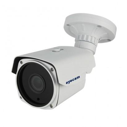 Camere Supraveghere Camera 4-in-1 Varifocala full HD 1080P 60M Eyecam EC-AHDCVI4128 Eyecam