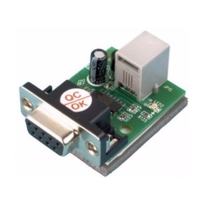 Scientech ElectronicsAdaptor interfata seriala RS232 pentru sisteme de alarma LS30