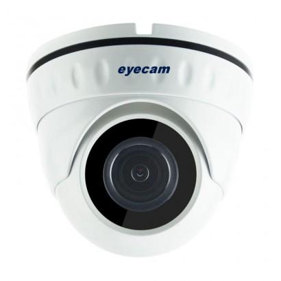 Camere Supraveghere Camera AHD / TVI / CVI 5MP 4MP Dome Sony 20M Eyecam EC-AHDCVI4137 Eyecam