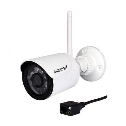 WanscamWanscam HW0022 Camera IP Wireless full HD 1080P Slot Card 15M