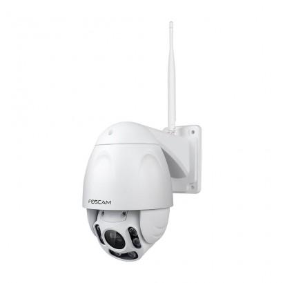 Foscam FI9928P Camera IP Wireless Speed Dome PTZ full HD 5X 60M