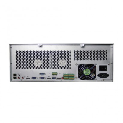 AEVISIONNVR 128 Canale 4K/5MP/3MP/2MP Aevision N9002-128EX