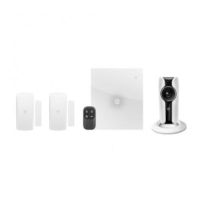 ChuangoChuango AWV Plus Kit sistem de alarma WiFi si camera HD