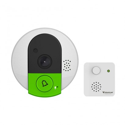 Camere IP VStarcam C95-V2 Camera IP Wireless HD Sonerie VSTARCAM