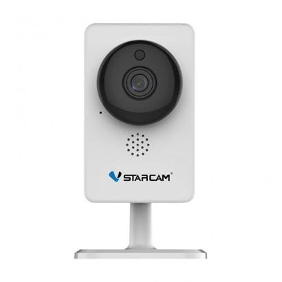 VSTARCAMVStarcam C92S Camera IP Wireless full HD 1080P Audio Slot Card