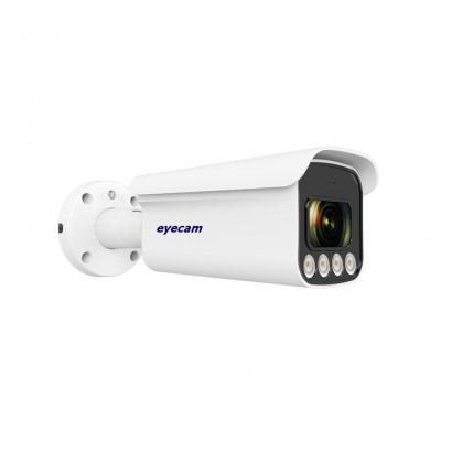Camera Supraveghere Exterior Full Color 5MP 60m Eyecam EC-AHDCVI4183