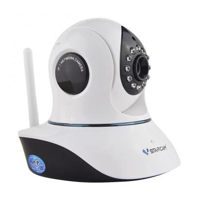 VStarcam C38 Camera IP Wireless HD 720P Pan/Tilt Audio Card