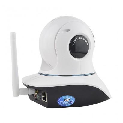 VSTARCAMVStarcam C38 Camera IP Wireless HD 720P Pan/Tilt Audio Card