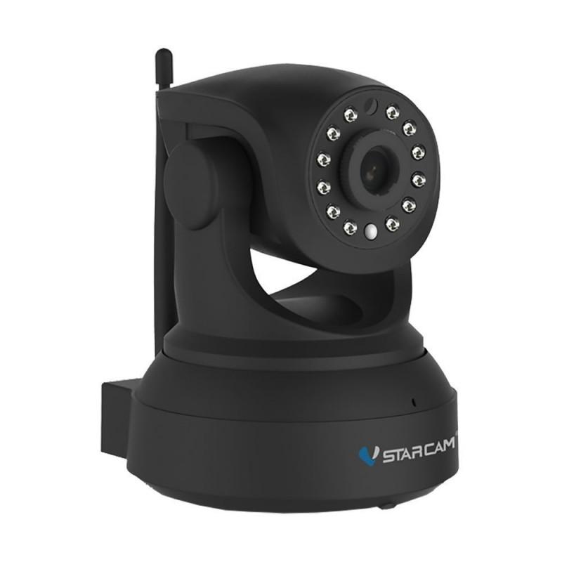 VSTARCAMVStarcam C72R Camera IP Wireless HD 720P Pan/Tilt Audio Card