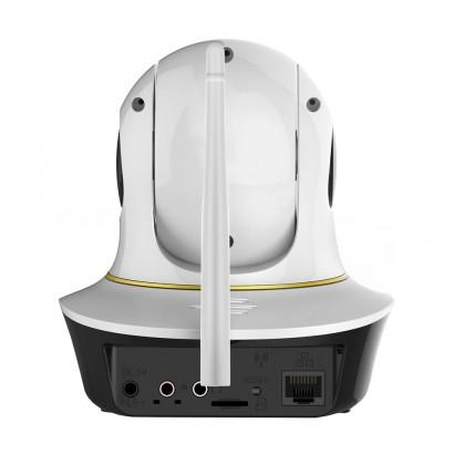 VSTARCAMVStarcam C38S Camera IP Wireless full HD 1080P Pan/Tilt Audio Card