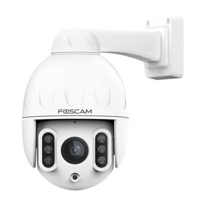 Camera Supraveghere Wireless Speed Dome AI Foscam SD2 2MP PTZ 4X