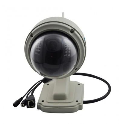 Camere IP VStarcam C33 Camera IP Wireless Speed Dome HD 720P Pan/Tilt Card VSTARCAM