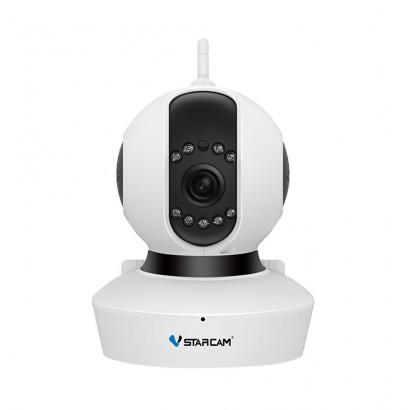 VSTARCAMVStarcam C23S-V3 Camera IP Wireless full HD 1080P Pan/Tilt Audio Card