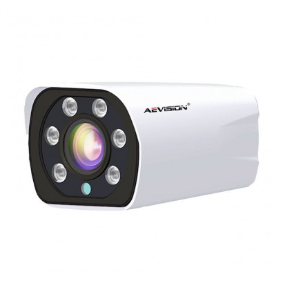 Camere Supraveghere Camera IP Full HD 4MP 50M 4mm Aevision AE-401AZ70HJ-0604 AEVISION