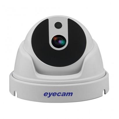 Camera 4-in-1 full HD 1080P Dome 3.6mm 35M Eyecam EC-AHD8009